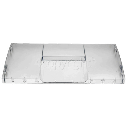 Beko Freezer Drawer Front Cover - 385 X 180mm