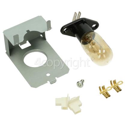 Fagor Appliance Lamp / Base 25W. M. Faxleton XB3 240/ Microwave