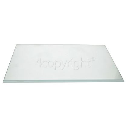 Candy Fridge Glass Crisper Shelf Assembly