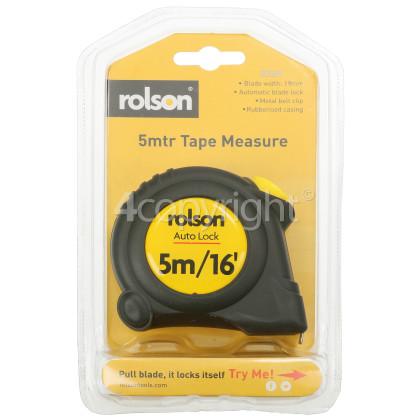 Rolson Tape Measure
