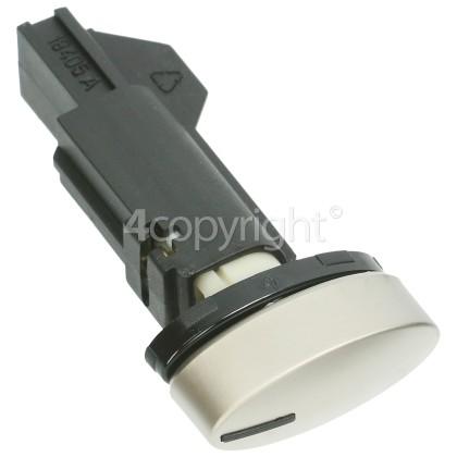 Neff Oven Control Knob - Silver