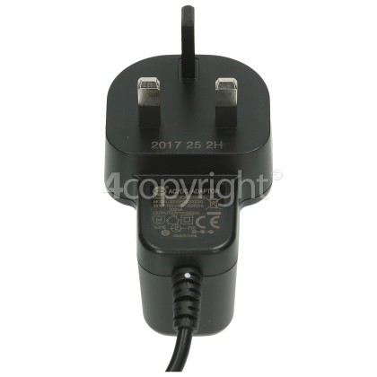 Bosch Power Supply Unit - UK Plug Fitting