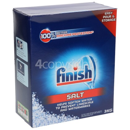 Caple Dishwasher Salt - 3Kg