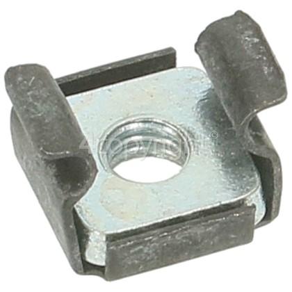 Beko 9550TX Nut M4