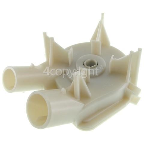 Whirlpool AWG843 3R LBR 8543 JQ Pump Impellor