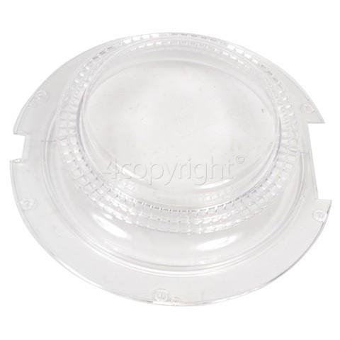 White Knight Door Window - Clear