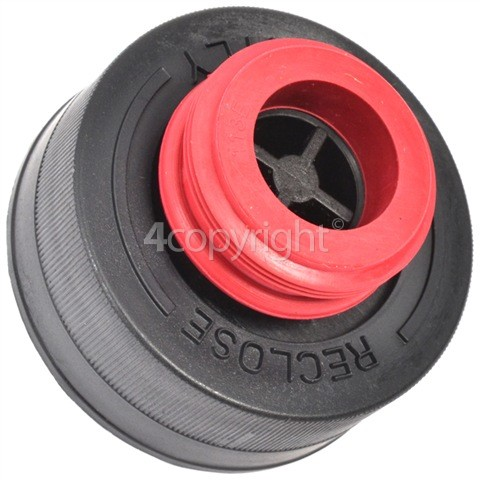 Bissell Tank Cap/Insert Assembly