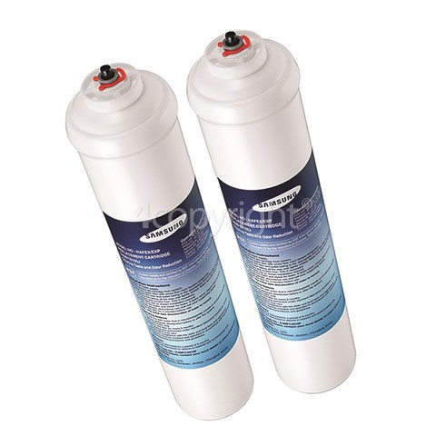 Samsung HAFEX/EXP External Water Filter - Twin Pack