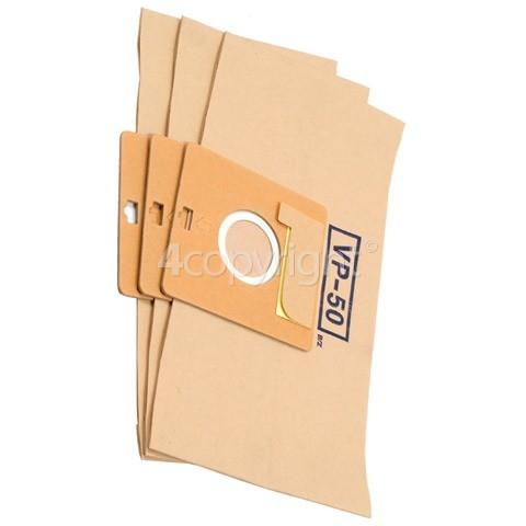 Samsung Dust Bag (Pack Of 3)