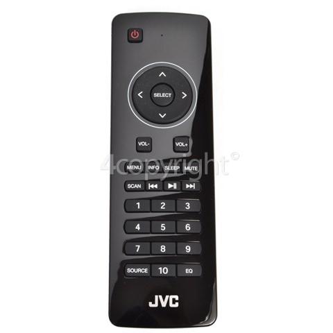 JVC Home Cinema Remote Control