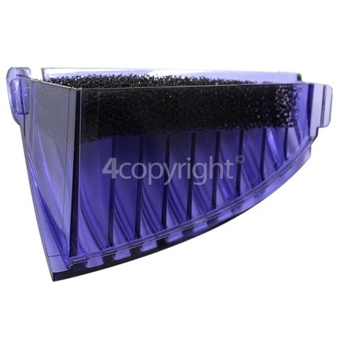 Bissell Foam Filter Grille W/filter