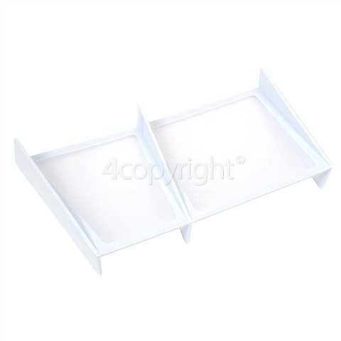 White Knight Fluff Filter