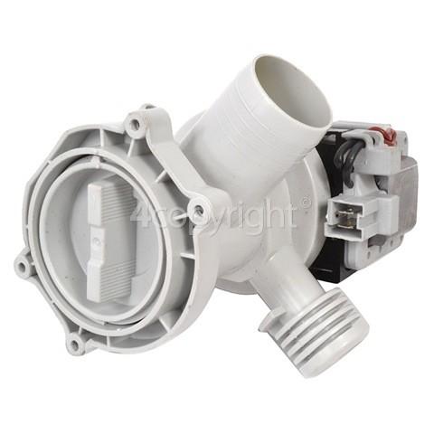 White Knight Drain Pump