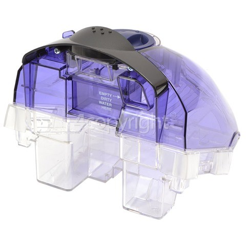 Bissell Water Tank Assembly - Purple