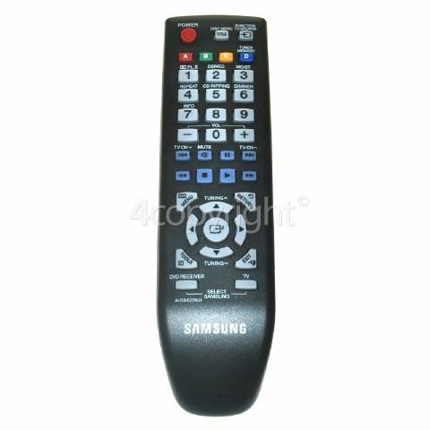 Samsung AH59-02196D Home Cinema Remote Control