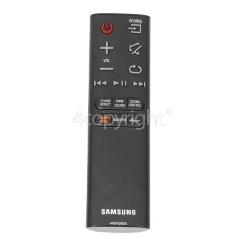 Samsung AH59-02692A Home Theatre Remote Control