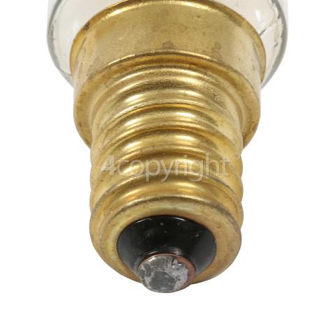 Creda T22 15W SES (E14) Pygmy Oven Lamp