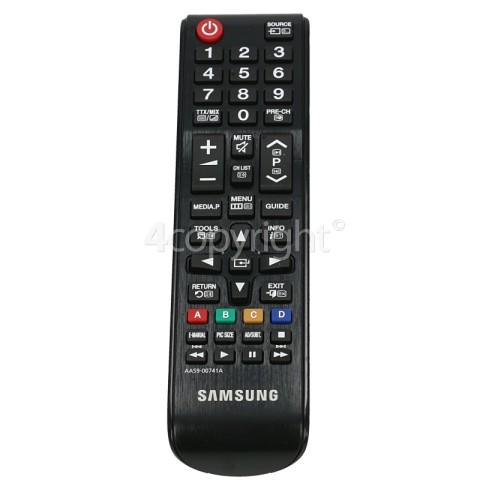 Samsung AA59-00741A TV Remote Control