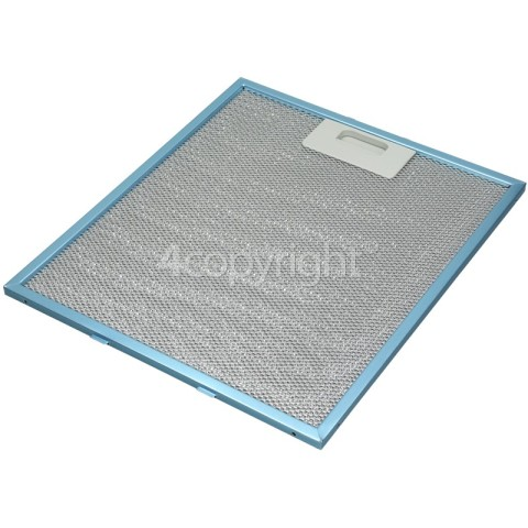 Whirlpool Aluminum Grease Filter
