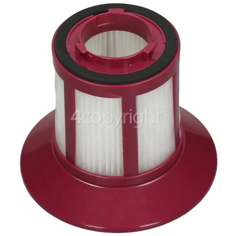 Bissell Filter - Dirt Bin