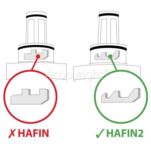 Samsung HAFIN2/EXP Internal Water Filter Cartridge