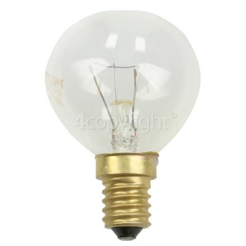 Bosch Neff Siemens 40W SES (E14) Round Appliance Lamp