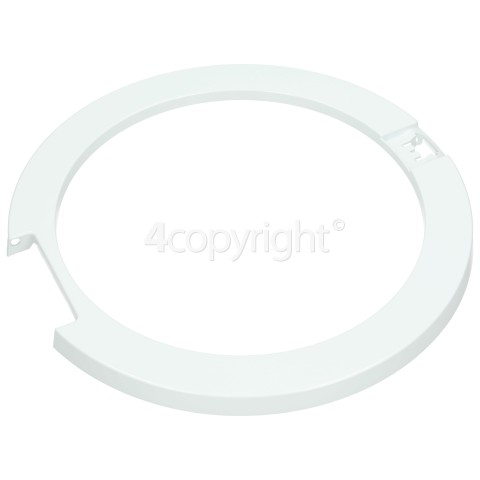 White Knight Outer Door Frame