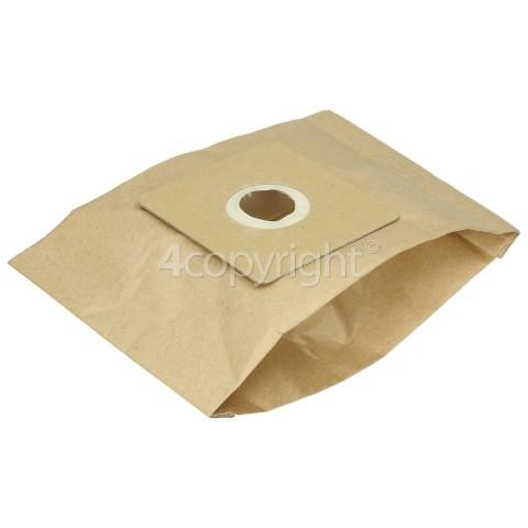 Delonghi Paper Dust Bag (Pack Of 8)