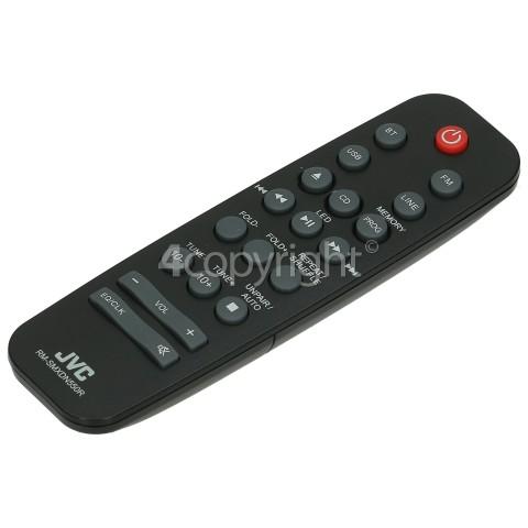 JVC RM-SMXDN550R Hi-Fi Remote Control