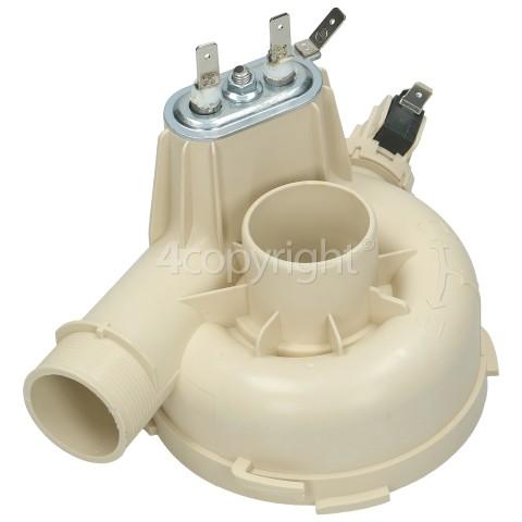 White Knight Heater Assembly Dishwashers