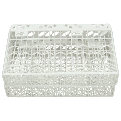 White Knight Cutlery Basket Assembly