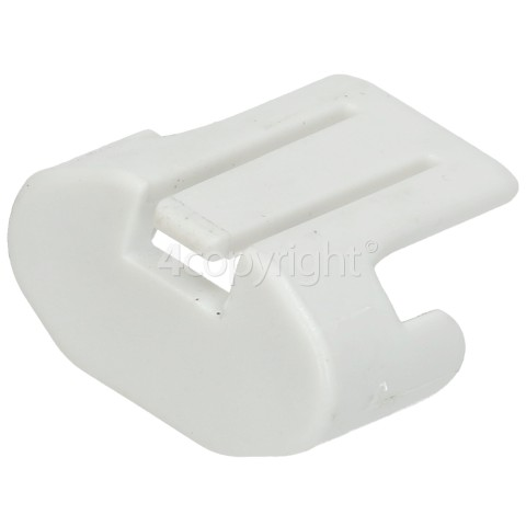 White Knight Front Rail End Block