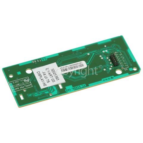 Pcb Module E.kart G5-f4 Ui 7s Display-he