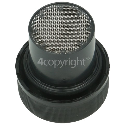 Bissell Clean Tank Cap With Valve Assembly