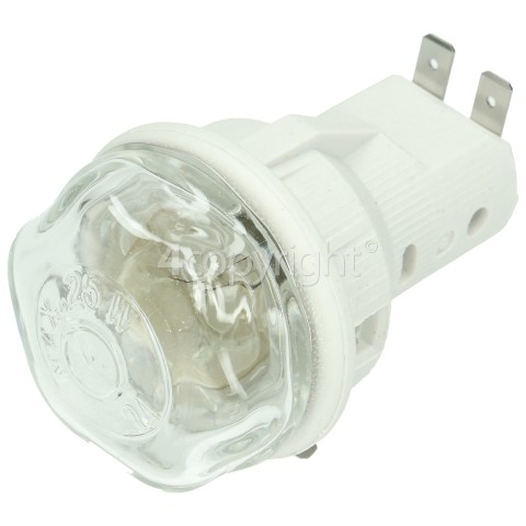 Ariston Oven Lamp Assembly