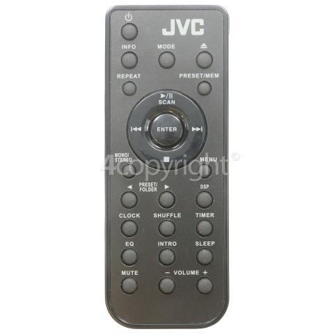 JVC RD-D90 Hi-Fi Remote Control