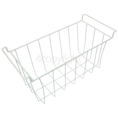White Knight Freezer Hanging Basket