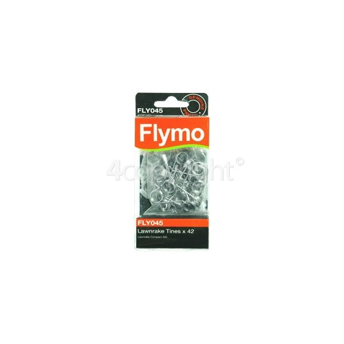 Flymo Lawnrake Tines FLY045