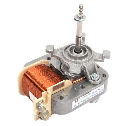 Samsung Oven Fan Motor