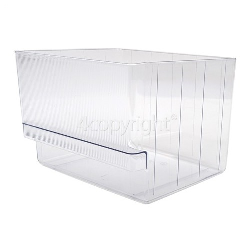 DeDietrich Vegetable Container Drawer : (HxWxD In Mm): 170 X 240 X 205