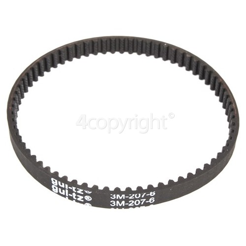 Samsung Drive Belt / Toothed : Type: 3M-207-6