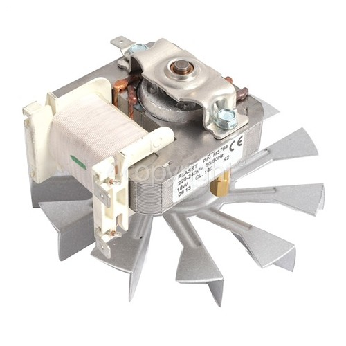 Candy 2D 766 X Oven Fan Motor Assembly