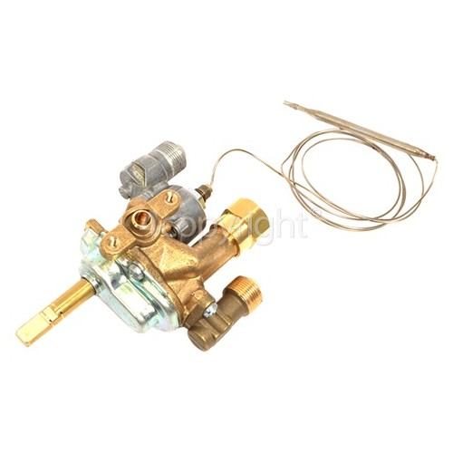 Delonghi Gas Oven Thermostat 6283A SP A16 65mbar