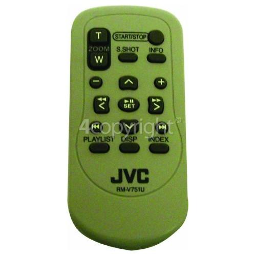 JVC RM-V751US Remote Control