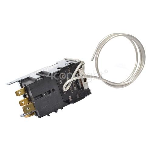Bosch Fridge Thermostat Danfoss 077B6700