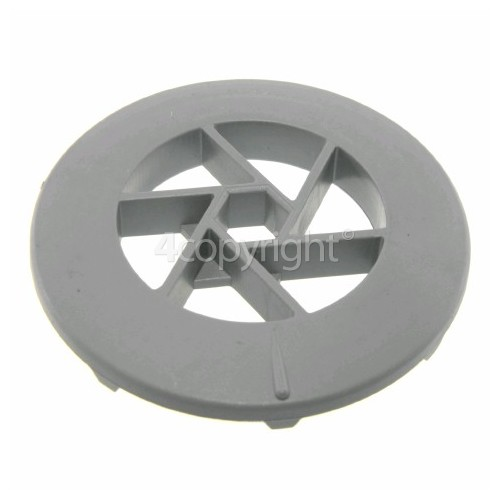 Bosch Heat Exchanger Expansion Slot Cover