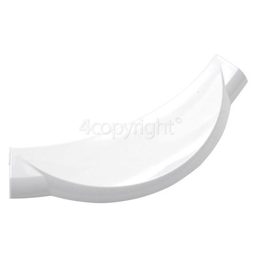 Beko Door Handle White
