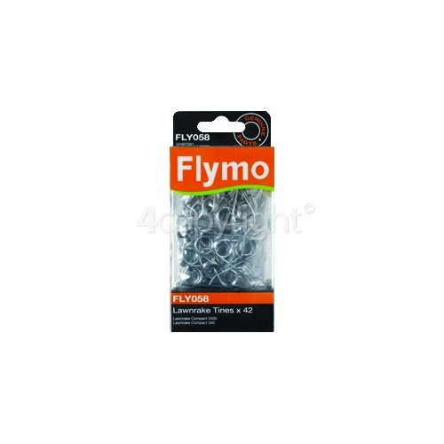 Flymo Use FLY058 Replacement Tines Assembly