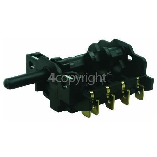 DeDietrich Function Selector Switch