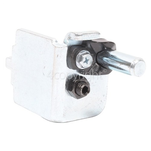 Samsung RS20CCMS Hinge Assy - Lower Right